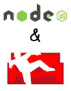 nodejs and CouchDB