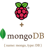 mongoDB on Raspberry Pi
