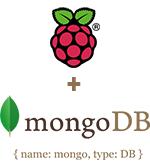 mongoDB on Raspberry Pi