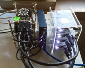 ODROID-C2-stack-B
